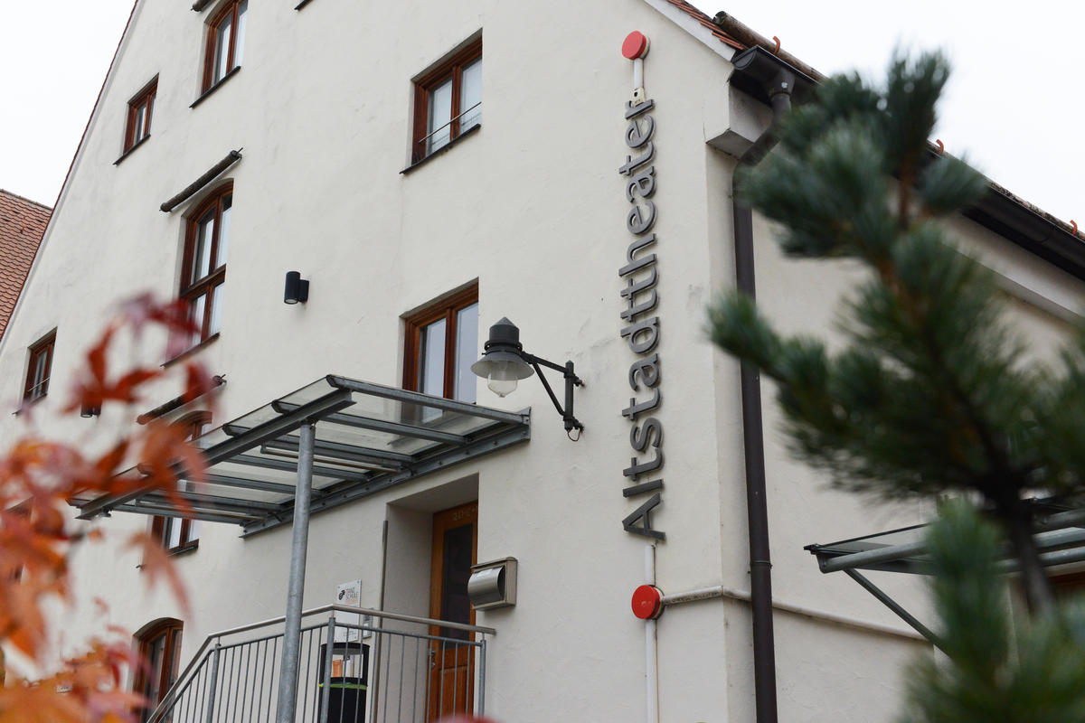 Altstadttheater - Themenbild Theater & Film